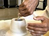 Potters Wheel Series Level 1