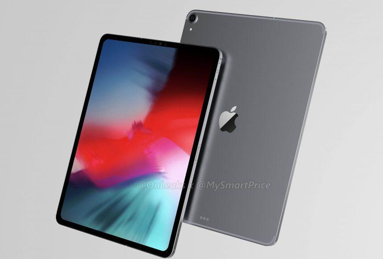Introduction to the iPad DEXTER Spring 2019