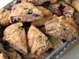 Baking Biscuits & Scones