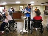 LC-Nurse Aide (CNA) - Blended (Online/Onsite)