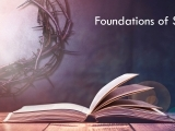 Foundations of Scripture - The New Testament