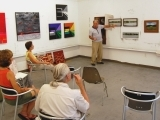 Group Critique with Ying Li & Mark Green*