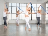 Barre with Amanda - April (Spring 2018)