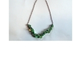 Create a Crystal Necklace