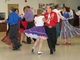 Square Dance Lessons