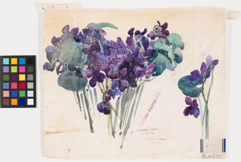 Original source: https://upload.wikimedia.org/wikipedia/commons/b/b6/Violets_%28watercolor%29.jpg