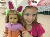 ASE Arcola AG Doll Crafting Class Spring 2017