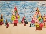 Art Explorer Holiday Fun