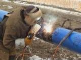 Introduction to Pipe Welding