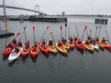 2021 Maritime Adventure Boat Camp, Grades 5-6