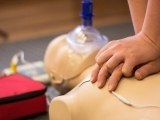 Heartsaver® Adult/Child/Infant CPR/AED