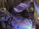 Welding 1 - Preparation for Welding Certification