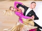 Ballroom Dance, Intermediate, Session II