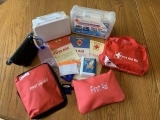 ASHI Basic First Aid Blended Course with Classroom Skills Session