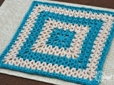 Knit/Crochet Project, Complete Your Own