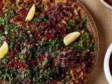 206F19 Middle Eastern Cuisine