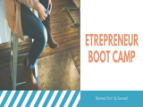Entrepreneur Boot Camp