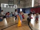 Parent & Child Dance Party