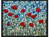 Stained Glass Design -Session I