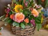 Lily & Vine - Fall Floral Decor - Torrington