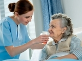 Certified Nurse's Assistant - CNA