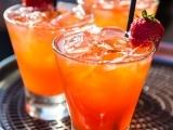 A Flight of Summer Cocktails