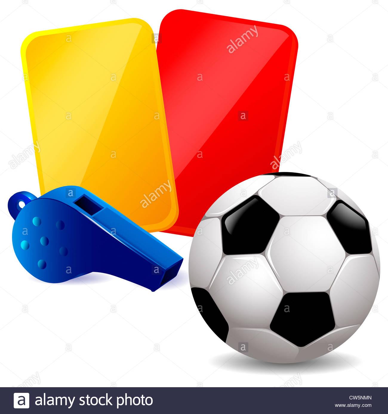 Soccer Officiating