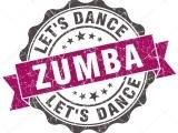 Zumba with Amanda -  Monday, Wednesday, or Both Days (January)  (Fall 2017)