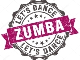 Zumba with Amanda -  Monday, Wednesday, or Both Days (January)  (Fall 2017)