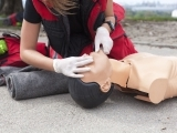 Heartsaver Adult/Child/Infant CPR/AED