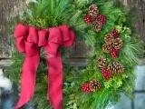 Balsam Fir Wreath