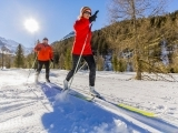 Cross-Country Skiing (Community Registration)