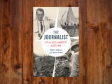 Author!  Author!  The Journalist:  Life and Loss in America's Secret War with author Lucy Rose Fischer