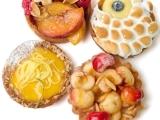 French Fruit Dessert Tart NEW!
