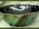 Empty Bowls Community Pottery Project Messalonskee W19