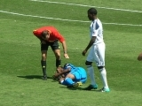 Sports First Aid and Injury Prevention-HEA215