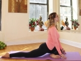 Beginners Hatha Yoga - Session Two