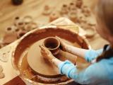 Ceramics Art Camp (Age 8-11)