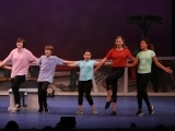 Broadway Bound - Musical Theatre for Grades 3-6