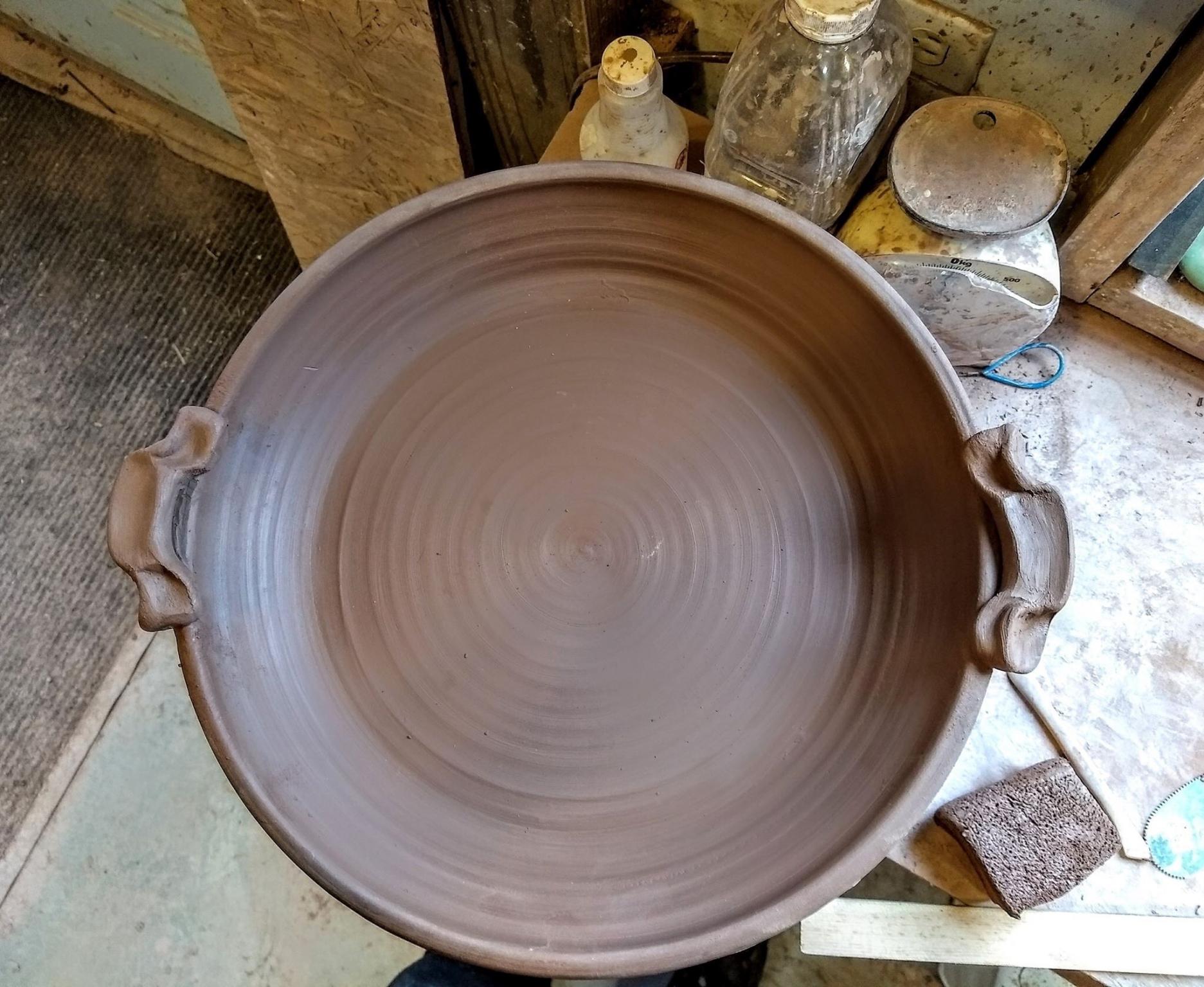 DIY: Serving Platter