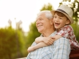 Calling All Grandparents