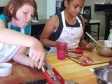 Teens Camp: Culinary Academy June 12-15     Ages 13-18