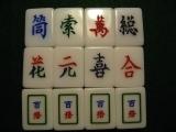 Mahjong 101 - Torrington