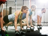 Functional Fitness Circuit Bootcamp
