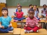 Workshop: Teaching Mindfulness to Children