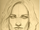 Mindful Portrait Drawing Beginners and Up