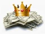 Cash is King 3/4