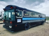 ABQ - Commercial Class B Passenger Bus Driver Training