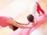 Parent-Toddler Yoga Movement Class
