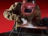 Welding: Advanced MIG,TIG,Stick, Fabrication